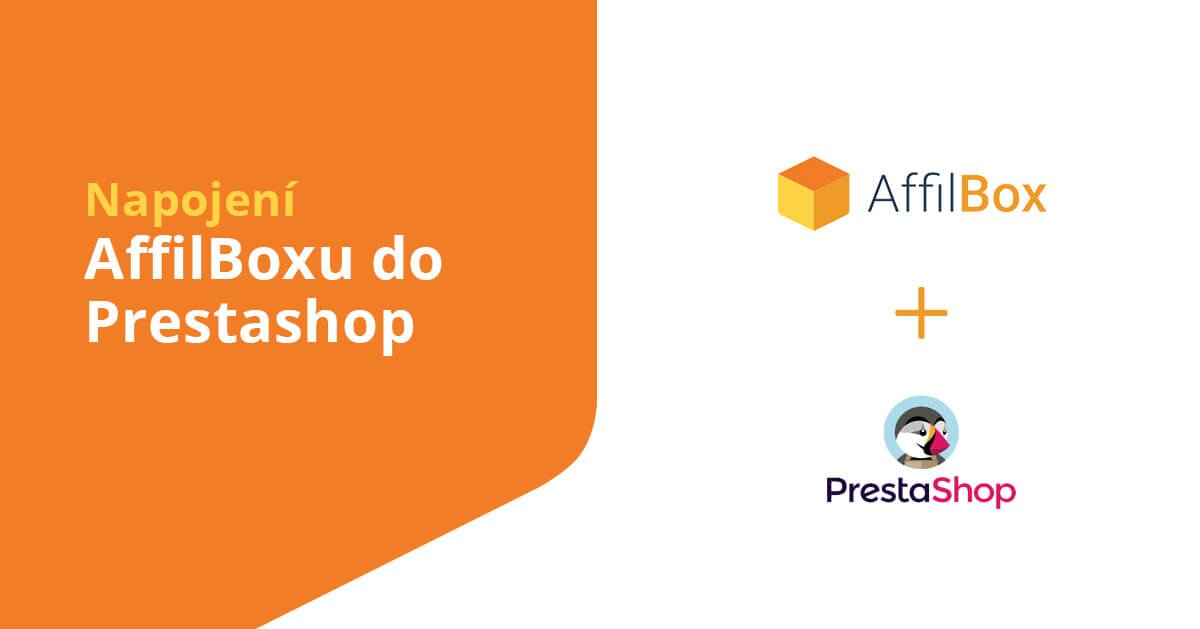 AffilBox plug-in do Prestashopu