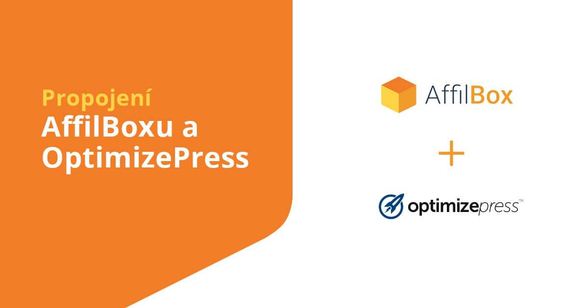 OptimizePress a AffilBox