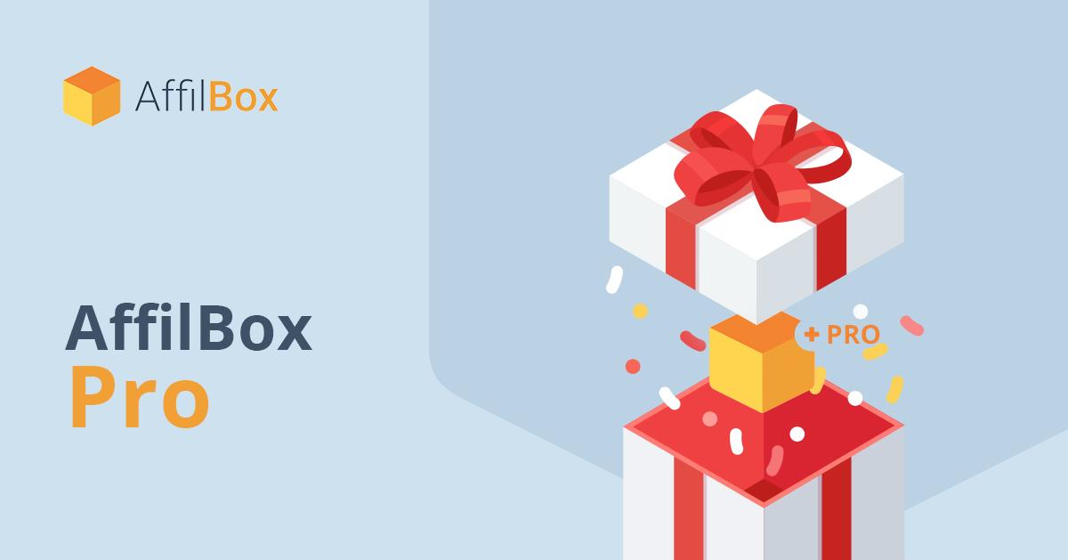 AffilBox Pro