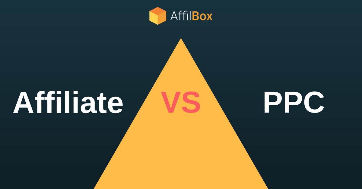 Je lepší PPC reklama nebo affiliate marketing?