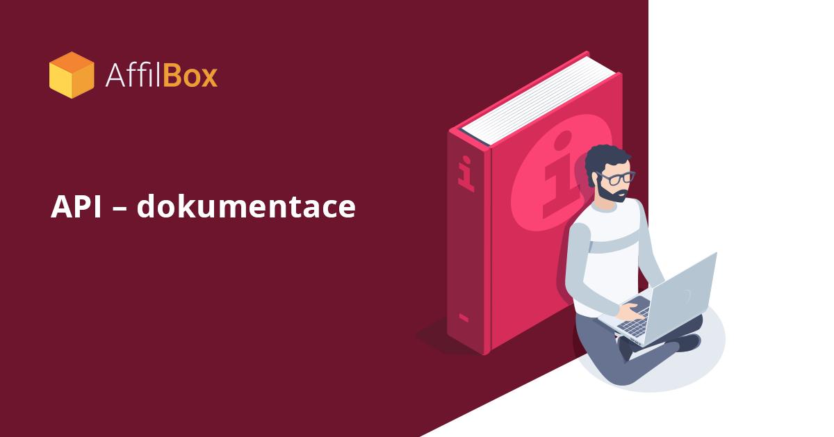 API – dokumentace