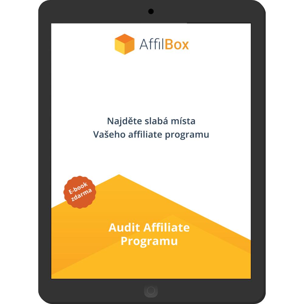 Mockup Audit affiliate programu
